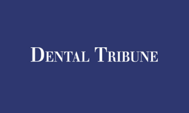 Logo Dental Tribune